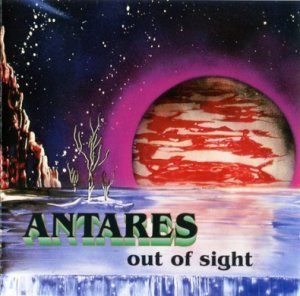 Antares - Out Of Sight (1998)