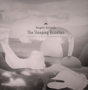 Vangelis Katsoulis - The Sleeping Beauties: A Collection of Early and Unreleased Works (2014)