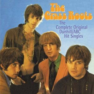 The Grass Roots - The Complete Original Dunhill - ABC Hit Singles (2014)