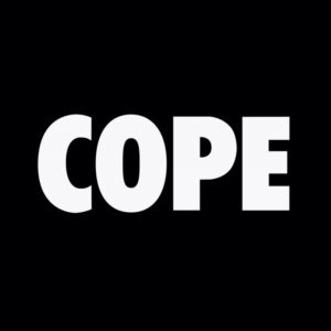 Manchester Orchestra – Cope (2014)
