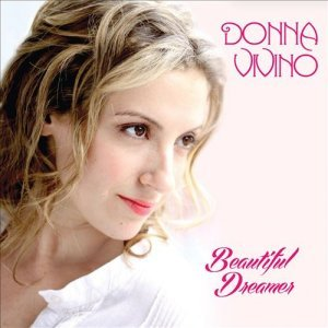 Donna Vivino - Beautiful Dreamer (2013)