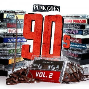 Various Artists - Punk Goes 90s Vol. 2 (2014)