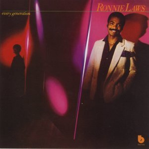 Ronnie Laws - Every Generation (1979 / 2005)