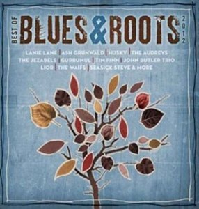 VA - Best Of Blues & Roots (2012)