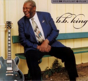 B.B.King - Playlist Plus [Box Set] (2008)