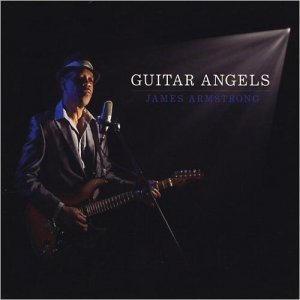 James Armstrong - Guitar Angels (2014)