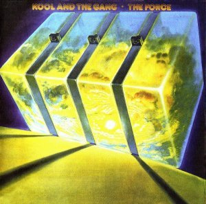 Kool & The Gang - The Force (1977/2014)