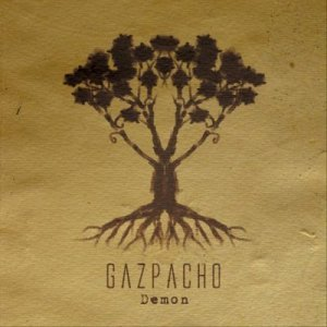 Gazpacho - Demon (2014)