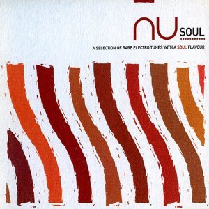 VA - NU Soul: A Selection Of Rare Electro Tunes With A Soul Flavour (2004)