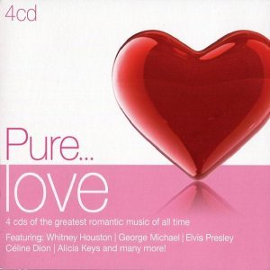 VA - Pure... Love [4 CD] (2011)