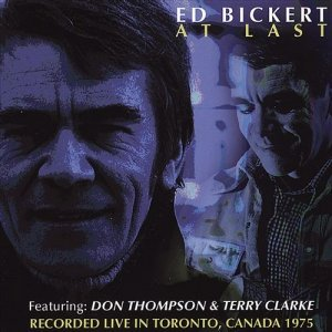 Ed Bickert - At Last (2005)