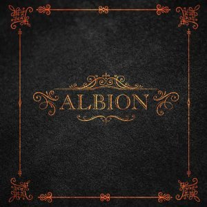 Ginger Wildheart - Albion [Pledge Edition] (2014)