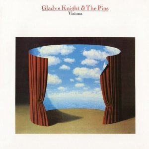 Gladys Knight & The Pips - Visions [Deluxe Remastered Edition] (2013)