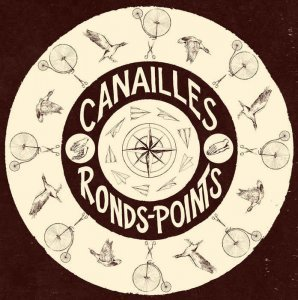 Canailles - Ronds-Points (2014)