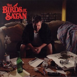 The Birds of Satan - The Birds of Satan (2014)