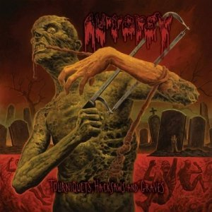 Autopsy - Tourniquets Hacksaws And Graves (2014)