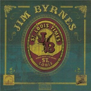 Jim Byrnes – St. Louis Time (2014)