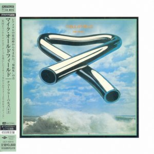 Mike Oldfield - Tubular Bells (Platinum SHM-CD) (1973/2013)