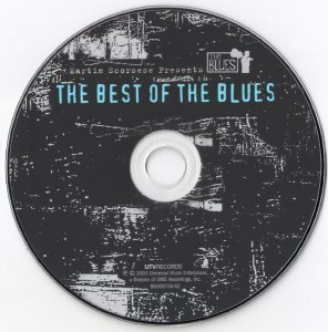 VA - Martin Scorsese Presents - The Best Of The Blues (2003)
