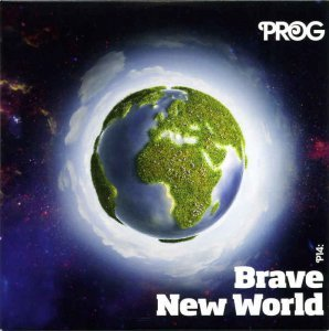 VA - Prog - P14: Brave New World (2013)