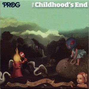 VA - Prog - P18: Childhood's End (2013)