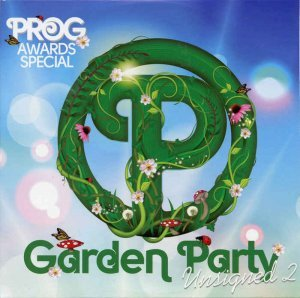 VA - Prog Awards Special: Garden Party Unsigned 2 (2013)