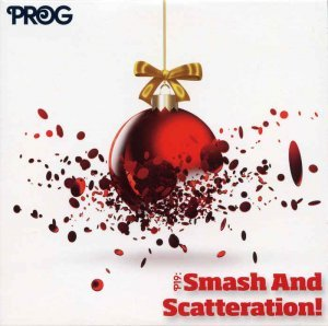 VA - Prog - P19: Smash And Scatteration! (2013)