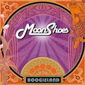 Moonshoes - Boogieland (2014)