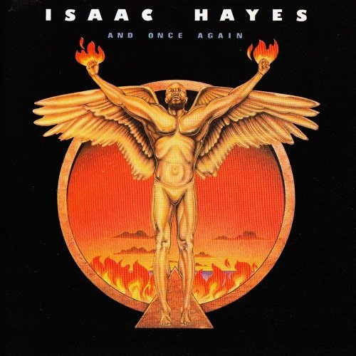 Isaac Hayes I Aint Never