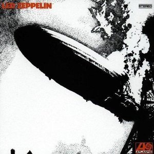 Led Zeppelin - Led Zeppelin (Deluxe Edition) (2014)
