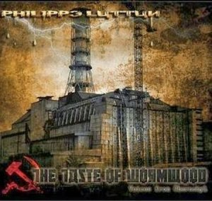 Philippe Luttun - The Taste of Wormwood (2014)