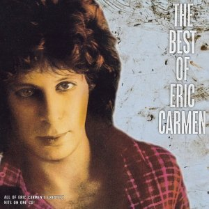 Eric Carmen - The Best Of (2014)