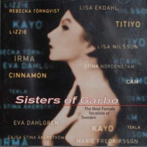 VA - Sisters Of Garbo: The Best Female Vocalists Of Sweden (1995)