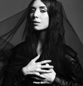 Lykke Li - I Never Learn (2014)