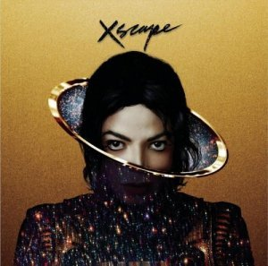 Michael Jackson - Xscape (Deluxe Edition) (2014)