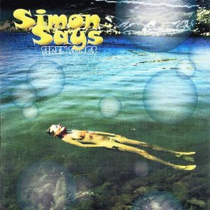 Simon Says - Siren Songs (2011)