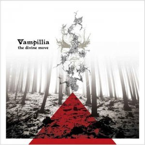 Vampillia - The Divine Move (2014)