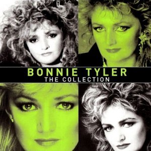 Bonnie Tyler - The Collection (1993)