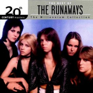 The Runaways - The Best of The Runaways: 20th Century Masters The Millennium Collection (2005)