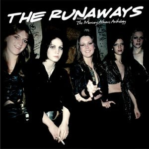 The Runaways - The Mercury Album Anthology (2010)