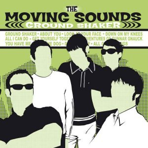 The Moving Sounds - Ground Shaker (2012)