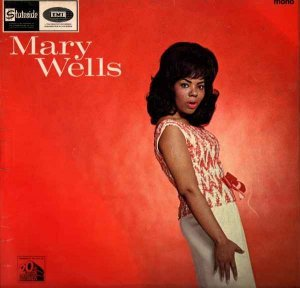 Mary Wells - Mary Wells (1965)