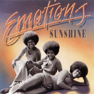 The Emotions - Sunshine [Deluxe Edition] (1994)