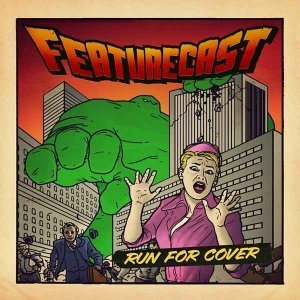 Featurecast - Run For Cover (2012)