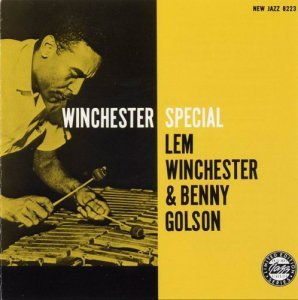 Lem Winchester - Winchester Special (1961)