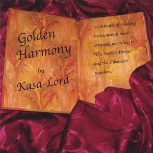 Kasa-Lord - Golden Harmony (2005)