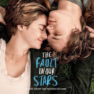 VA - The Fault in Our Stars [Music from the Motion Picture] (2014)