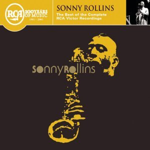 Sonny Rollins - The Best Of The Complete RCA Victor Recordings (2000)