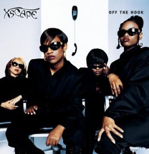 Xscape - Off The Hook (1995)