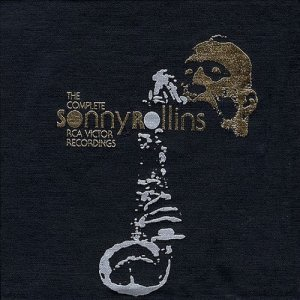 Sonny Rollins - The Complete RCA Victor Recordings [6CD Box Set] (1997)